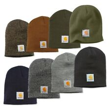 Carhartt A205 | Beanie | Mütze | Knit Hat | traditional | 7 colours | NEW