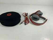 Beats by Dr. Dre Studio Wired Monster (SOLO HD)  Headphones
