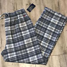 Swimwear Vintage Mens Flannelette Pyjamas Size 105 Bnwt Men's Clothing