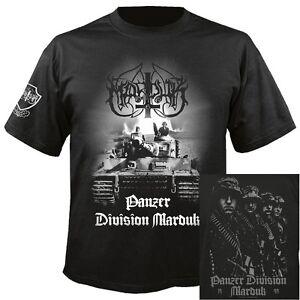 MARDUK - Panzer Division 1999 T-Shirt