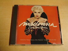 CD / MADONNA - YOU CAN DANCE