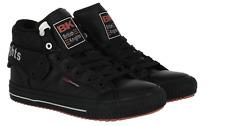 British Knights Unisex Sneaker Schwarz Roco Gr. 40