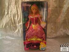 Sleeping Beauty, Purple Tiara for you! Pink and purple Glitter Princess Blonde