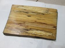 Big board spalted turning block lumber,Woodworking Lumber 250mm*155mm*30mm B9