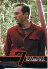 Battlestar Galactica Season 3 Significant Seven Chase Card SS5