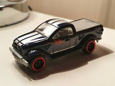 Hot Wheels Dodge Power Wagon Pickup