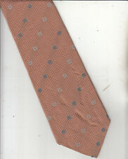 Ungaro-Authentic-100% Silk Tie-Made In Italy-Un65- Men's Tie