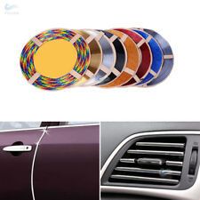 3M U Shape Inner Moulding Air Condition Outlet Vent Dashboard Strip Cover Trim