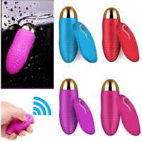 New-Sex-Wireless-Remote-Control-Vibrating-Egg-Bullet-Vibrator-Massager-Adult-Toy