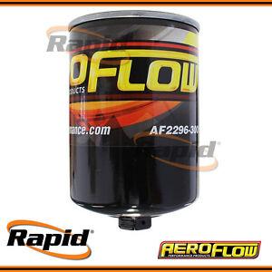 Chevrolet & Holden Oil Filter Aeroflow AF2296-3002