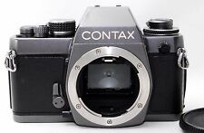 *EXC-* Contax S2b 35mm SLR Film Camera Body Only From JAPAN