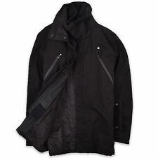 G-Star Herren Jacke Jacket Winterjacke Gr.XL (wie L) Wolle Schwarz 103490
