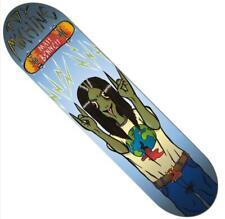 """Toy-Machine Skateboard Decks Bennet Metalhead 8.5"""" x 32.125"""