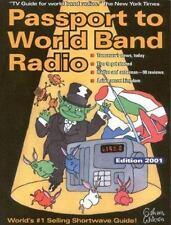 Passport to World Band Radio 2001