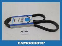 Belt Service V-Ribbed Belt Dayco for Audi Tt VOLKSWAGEN Golf 4 Bora 6PKK1320