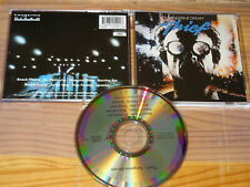TANGERINE DREAM - THIEF / ALBUM-CD 1995 (MINT-)