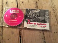 A Taste Of The Sixties CD 1998 K-Tel, Tremeloes, Crystals, Floyd, Shirelles, Pop