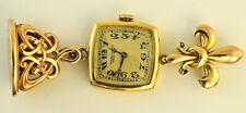 Vacheron Constantin Pocket Watch - 18kt yellow gold