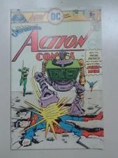 ACTION COMICS # 455 (DC, 1976)