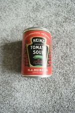 More details for fortnum & mason 2 celebrating 100 years heinz tomato soup tins