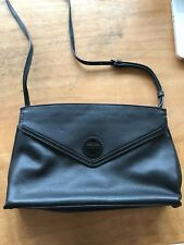 Mimco Tribute Day Clutch bag black - near new condition  - RRP $349