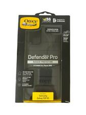 Otterbox Defender Pro Case + Holster for Samsung Galaxy S20 5G (Wont fit S20 FE)