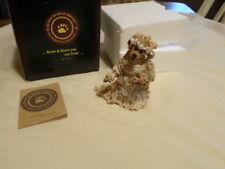 "Boyds Bears & Friends "" Bailey. The Bride "" Lnib 2Nd Edition 1999"