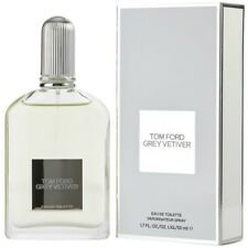 PROFUMO UOMO MEN TOM FORD GREY VETIVER 50 ML EDT 1,7 OZ 50ML EAU DE TOILETTE
