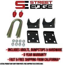 "Street Edge 73-91 Chevy/GMC Suburban 2WD 7"" Flip Kit"