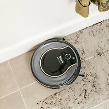 Shark ION ROBOT 750 Vacuum with Wi-Fi Connectivity & Voice Control RV750 Used