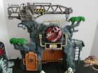 DINO GATE ESCAPE PLAYSET - ANIMAL PLANET - CHAP WEI TOYS R US - Various figures