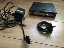 Tarjeta de sonido Sound Blaster Extigy