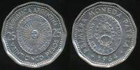 Argentina, Republic, 1964 25 Pesos - Uncirculated