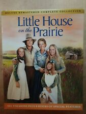 Little House on the Prairie: The Complete Series Deluxe Remastered Edition
