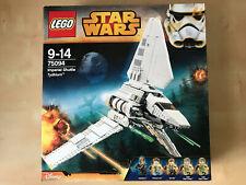 LEGO Star Wars Imperial Shuttle Tydirium 75094 NEU OVP Sammler Zustand Geschenk