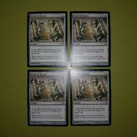 Scroll of Avacyn x4 Avacyn Restored 4x Magic the Gathering MTG