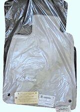 LEXUS OEM FACTORY FLOOR MAT SET 2006-2007 GS430 2WD (ASH GRAY)