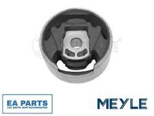 ENGINE MOUNTING FOR AUDI SEAT SKODA MEYLE 100 199 0161 NEW