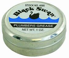 Black Swan Plumbers Grease, 1 oz. , 4095