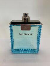 Eau Fraiche By Versace EDT Spray 100mL/3.4oz