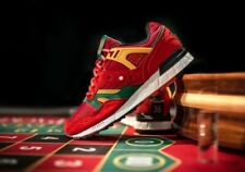 """Saucony Grid SD Packer By Just Blaze """"Casino"""" Sneackers Shoes New Size 10"""