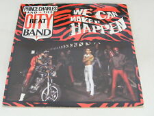 PRINCE CHARLES & THE CITY BEAT BAND Make It Happen N/M PRT '86 7""