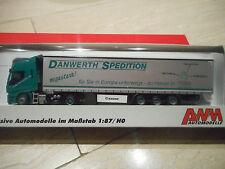 "AWM Iveco GPSZ ""Danweth Spedition"" aus Milte/ Warendorf Nr. 58600.1"