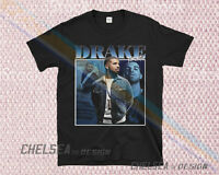 Inspired By DRAKE Toronto T-shirt Merch Tour Limited Vintage Rare Gildan 1rw
