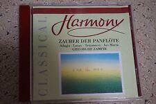 Rare Germany Gheorghe Zamfir CD- Harmony