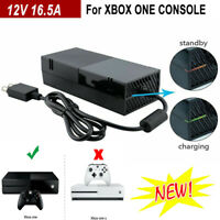 New Power Supply Cord AC Adapter Power Brick Replacement Charger For Xbox One