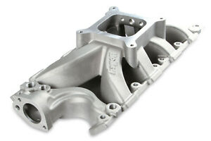 Holley 300-277 4150 Single Plane Carbureted Intake Manifold Small Block Ford 302