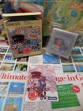 Game Boy GB:Kizuchida Quiz da Gen-San Da ! [TOP IREM & 1ERE EDITION] Jap