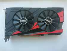 ASUS Expedition GTX 1050 ti 4gb graphics card