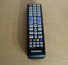Genuine Samsung AA59-00600A Remote For TM1240 UN32EH4000 UN32EH4000FXZ other